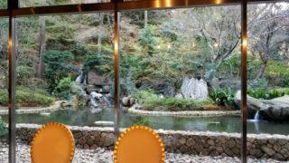 シェラトン都ホテル東京の披露宴会場マグノリア